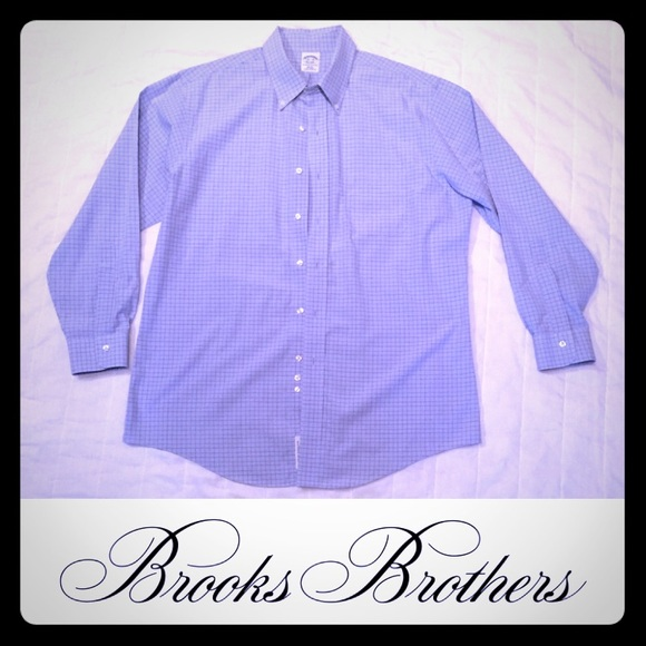 Brooks Brothers Other - Brooks Brothers - Slim-Fit Button Down Shirt